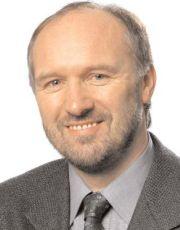 Gerhard Hinrichs